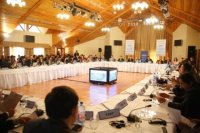 Public statement on the results of the 12th EAG Plenary Meeting
