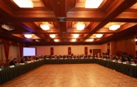 III EAG consultations with private sector