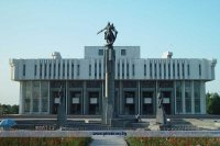 The Kyrgyz FIU and ITMCFM signed a technical assistance cooperation agreement