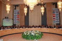 About the 9th EAG Plenary meeting