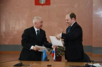 Kazakhstan and ITMCFM sign agreement on technical assistance cooperation