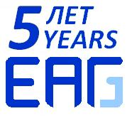 Inter-session EAG meeting dedicated to the 5th anniversary will be held on October 6-7 in Moscow (Russia)